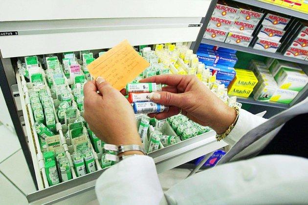 Homéopathie: la Haute Autorité plaide pour un déremboursement, confirme Boiron