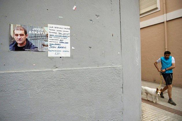 L'ancien leader de l'ETA Josu Ternera placé en détention en France