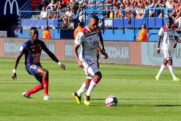 Football (Ligue 1) :Balayéà Lyon, Caen connait sa dernière mission...
