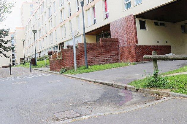 Tentative d'assassinat : le tireur à Hérouville-Saint-Clair toujours recherché