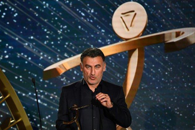 Trophées UNFP : Christophe Galtier (Lille) élu meilleur entraîneur de Ligue 1