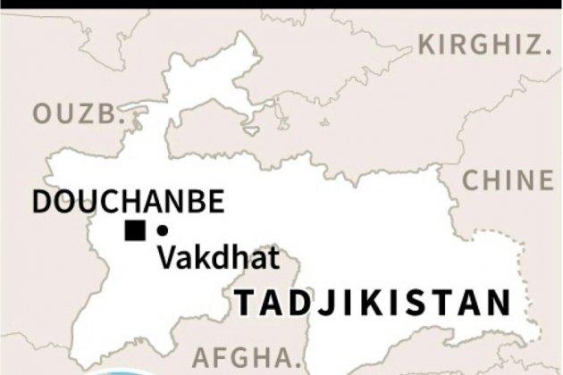 Tadjikistan: émeute de prisonniers jihadistes, 32 morts