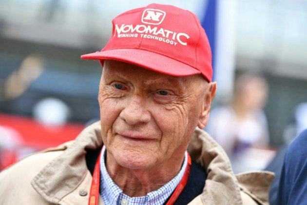 Niki Lauda, miraculé de la F1, meurt paisiblement à 70 ans