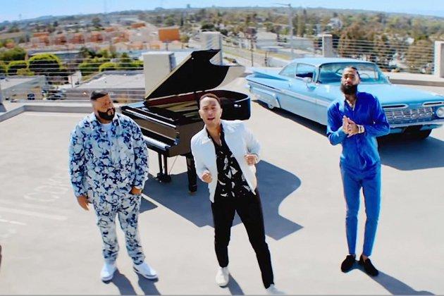 DJ Khaled sort son 11ème album sans prévenir!