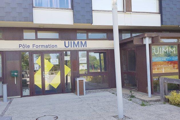 """UIMM-Formation s'agrandit: """"4000 emplois sont à pourvoir en Normandie"""""""