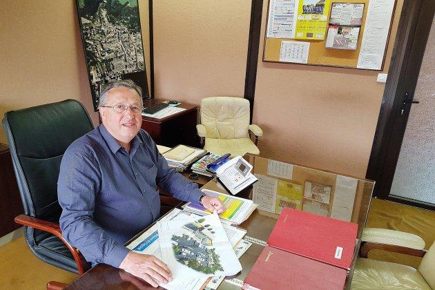 Cany-Barville: la maison de santé sur la bonne voie