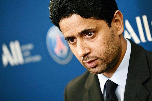 Mondiaux d'athlétisme au Qatar: le patron du PSG, Nasser Al-Khelaïfi, mis en examen à son tour