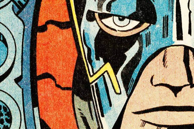 Jack Kirby, le père des Avengers, à l'honneur à Cherbourg