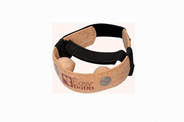 Manche: un bracelet antidouleur primé au concours Lépine
