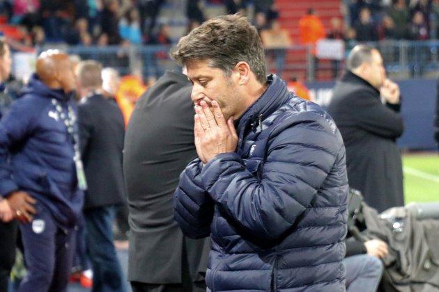 Football (Ligue 1) : Fabien Mercadal a-t-il déjà annoncé son départ du SM Caen ?