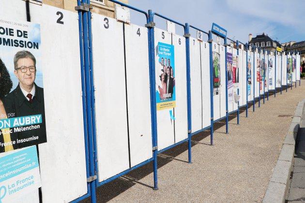 Élections européennes: le RN l'emporte de peu dans le Calvados
