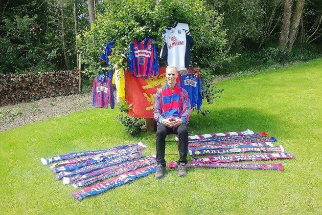 Football: il devient supporter du SM Caen grâce à ses fils