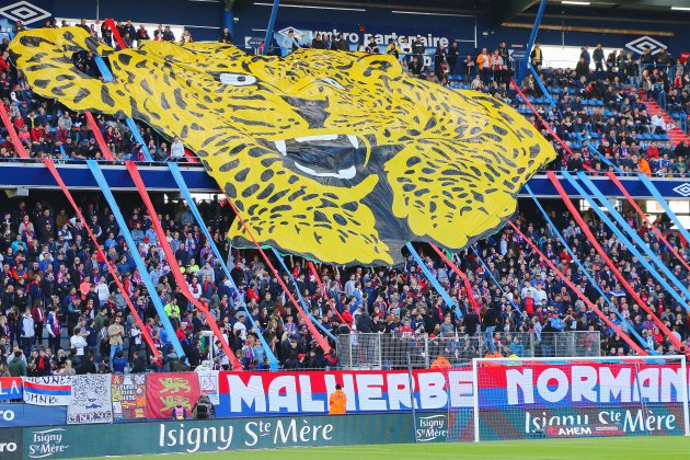 SM Caen: le Malherbe Normandy Kop demande la démission de Gilles Sergent