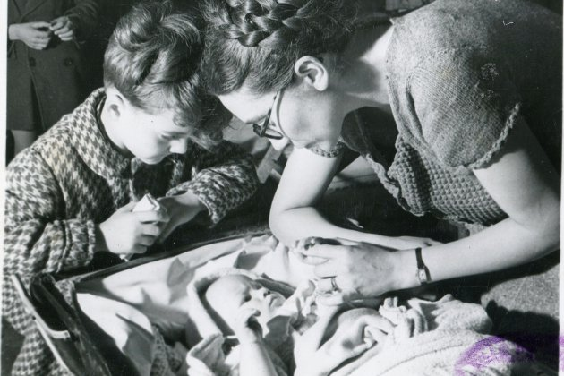 D-Day : Les civils ont payé un lourd tribut à Caen
