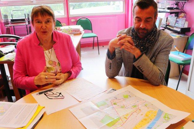 Dès le 3 juin, Sotteville-lès-Rouen généralise les zones 30