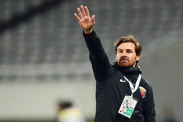 """Marseille dit """"Bom dia"""" à André Villas-Boas"""