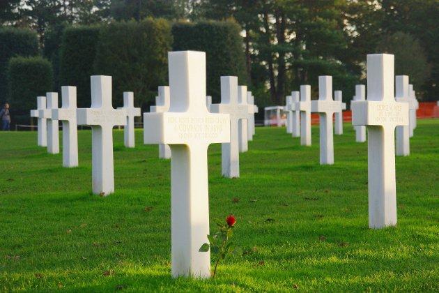 75e anniversaire du D-Day : les commémorations du 6 juin, heure par heure