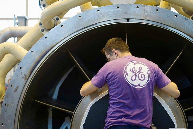 """Belfort: le gouvernement attend de GE qu'il soit """"exemplaire"""""""
