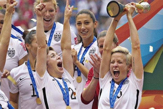 Chiffres et records du football féminin