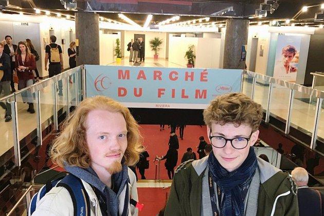 """Des Havrais au festival de Cannes: """"une expérience incroyable!"""""""