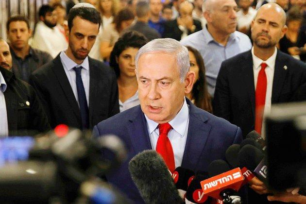 Devant l'impasse politique, Israël retournera voter une 2e fois en cinq mois