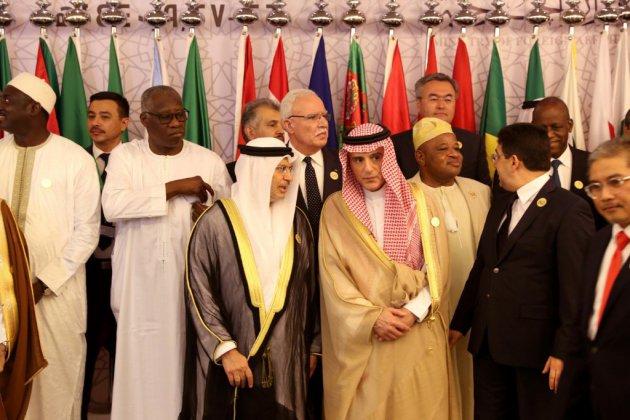 Ryad reçoit un soutien arabe face à l'Iran