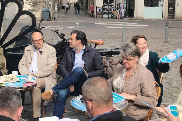 Rouen veut profiter de l'Armada pour redynamiser le centre-ville