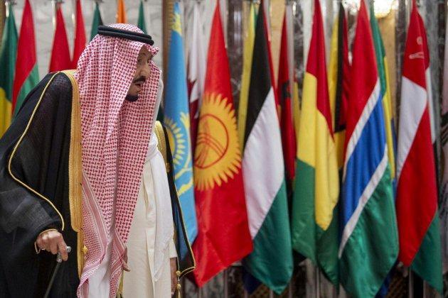 L'OCI soutient les Palestiniens, Ryad réconforté face à Téhéran