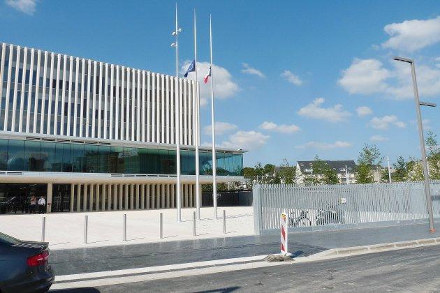 Caen. Mort de Théo à Hérouville: quatre jeunes écroués pour assassinat