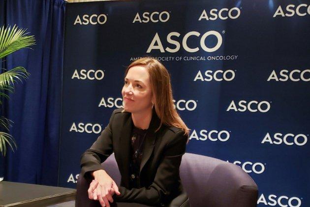 Cancer du sein: un nouveau type de traitement augmente le taux de survie