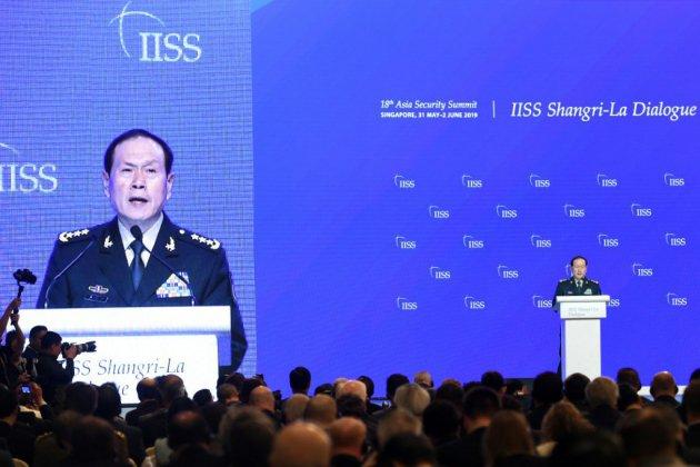 Guerre commerciale: Pékin passe à la contre-offensive