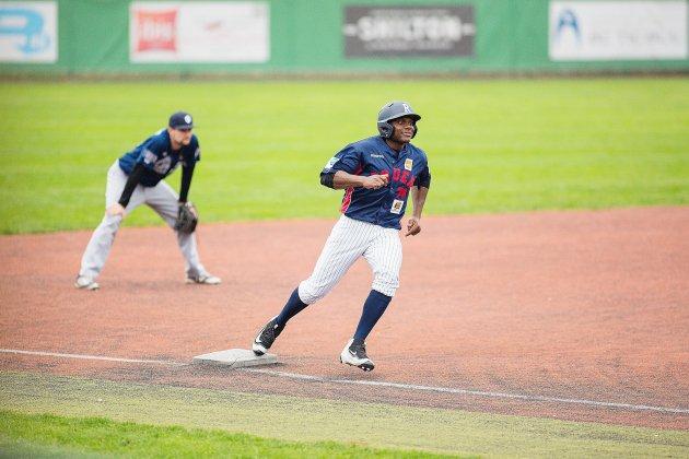 Baseball : les Huskies de Rouen se préparent pour la Coupe d'Europe