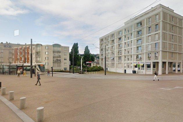 Le Havre: il sort une arme à feu pour menacer des contrôleurs