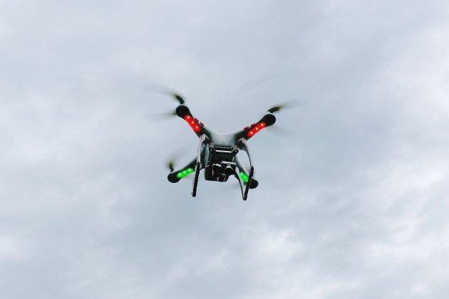 D-day: drones et lâchers de ballons interdits dans le Calvados