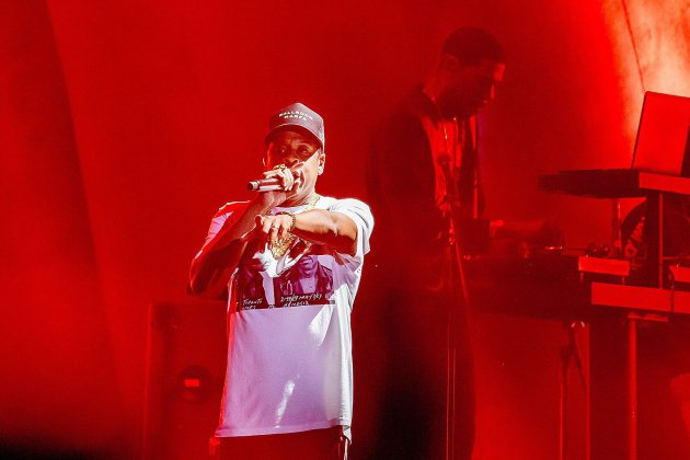 Jay-Z, premier milliardaire du rap