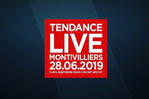 Tendance Live à Montivilliers: la programmation dévoilée