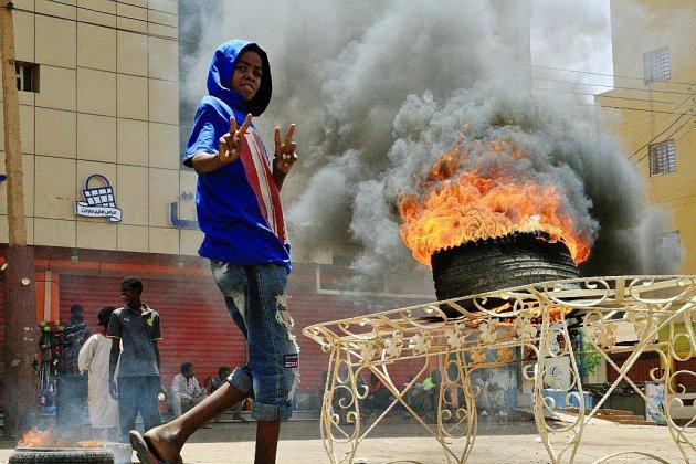 Soudan: après la répression sanglante, la contestation veut poursuivre la lutte