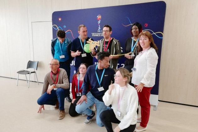 Mondial féminin : les volontaires du Havre prêts à en découdre