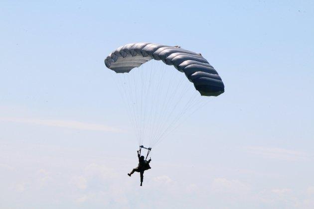 D-Day 75e anniversaire: le programme des parachutages ce 5 juin