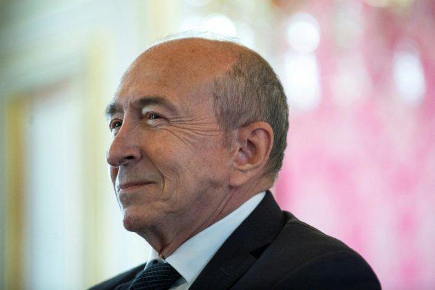 Perquisitions en cours au domicile de Gérard Collomb et à la mairie de Lyon