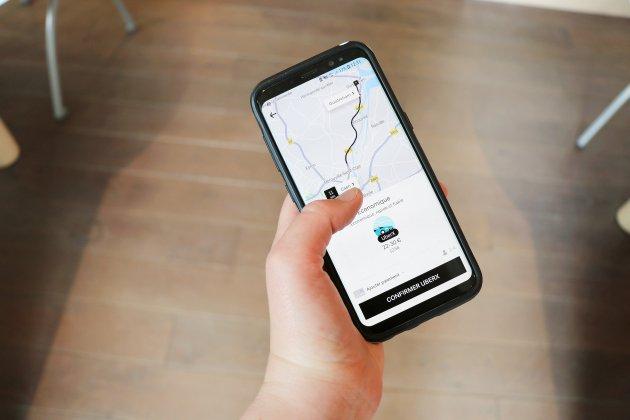 Rouen. Avec l'Armada, Uber se lance officiellement à Rouen