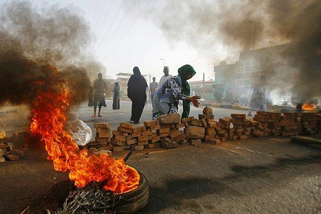 Soudan: les autorités cherchent à minorer l'ampleur de la répression