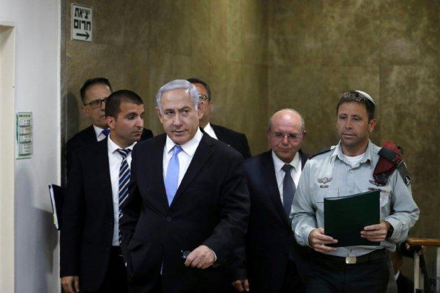 Le procureur israélien refuse de reporter l'audience de Netanyahu pour des affaires de corruption