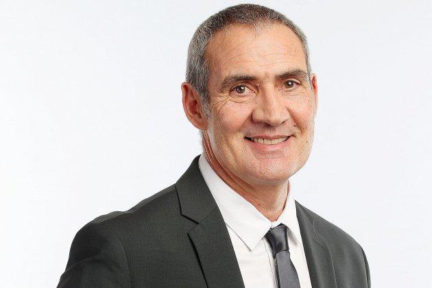 Jean-Luc France est le nouveau directeur de Naval Group Cherbourg