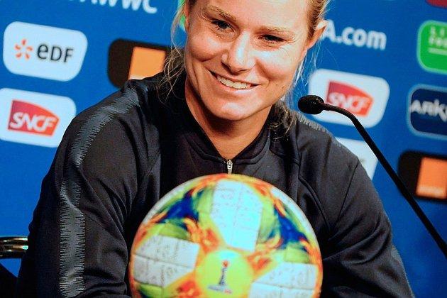 """Bleues : la France lance """"son"""" Mondial-2019 féminin à domicile"""