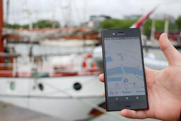 Armada: Ary, un guide virtuel pour les touristes