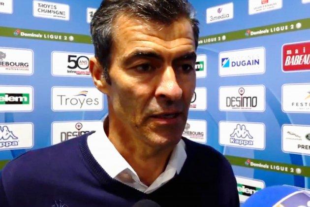 Football (Ligue 2) : le portugais Rui Almeida devrait devenir le nouvel entraîneur du SM Caen