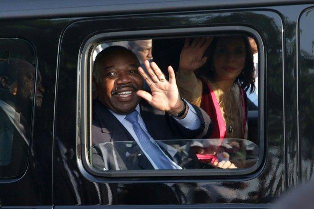 Gabon: Bongo sort du silence et se pose en maître du jeu politique
