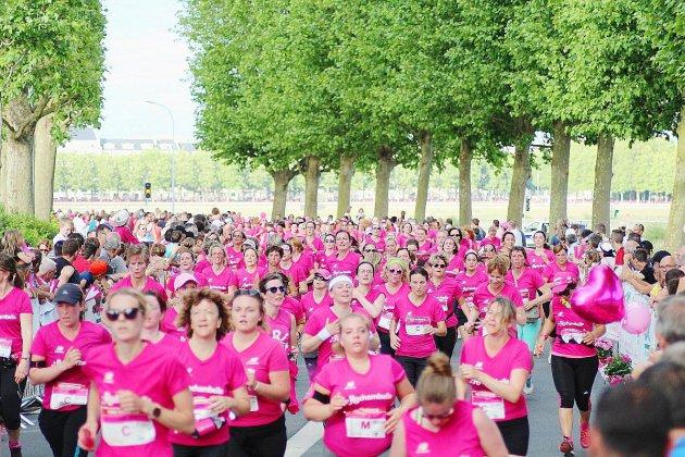 La Rochambelle, course solidaire et hommage aux femmes de la Libération