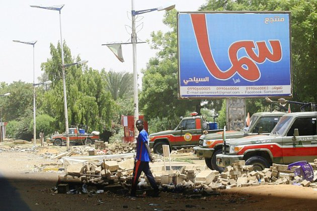 Soudan: Khartoum toujours au ralenti au 3e jour de désobéissance civile